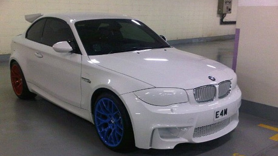 Custom Bmw 1 Series M Coupe Photo Gallery Autoblog