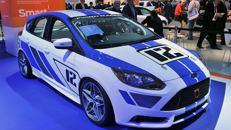 slide-225066 & Ford Focus ST-R is ready for touring car battle - Autoblog markmcfarlin.com