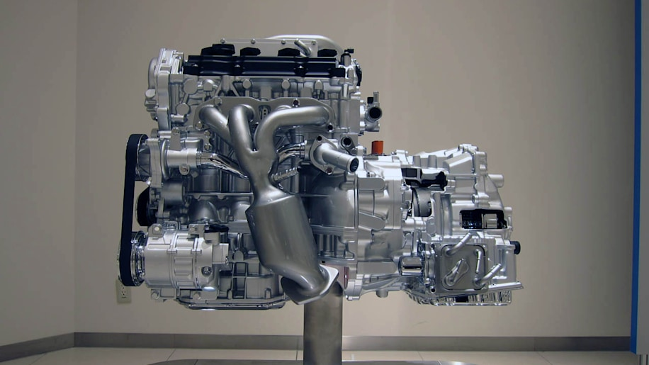 New Nissan Altima Engines Engine Problems And Solutions