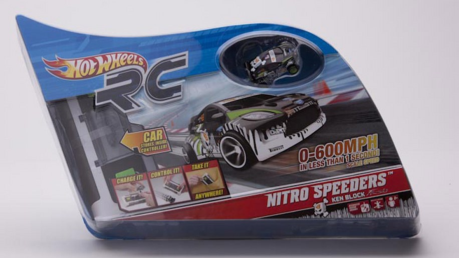 Ken Block Gets Own Line Of Hot Wheels In Time For Holiday
