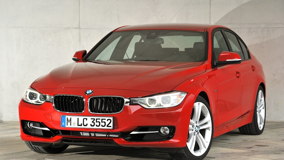 New BMW I Actually More Fuel Efficient Than Old D Diesel - Bmw 328i diesel