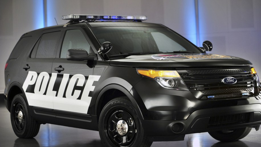 The 2013 Ford Police Interceptor Utility and Sedan will serve as the pace cars for this year s Ford Ch&ionship Weekend NASCAR races at Homestead Miami ... & Chicago Police Department orders 500 new Ford Police Interceptors ... markmcfarlin.com