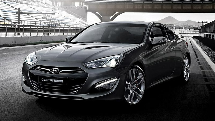 2013 hyundai genesis coupe to get 350 hp v6 275 hp turbo four autoblog. Black Bedroom Furniture Sets. Home Design Ideas