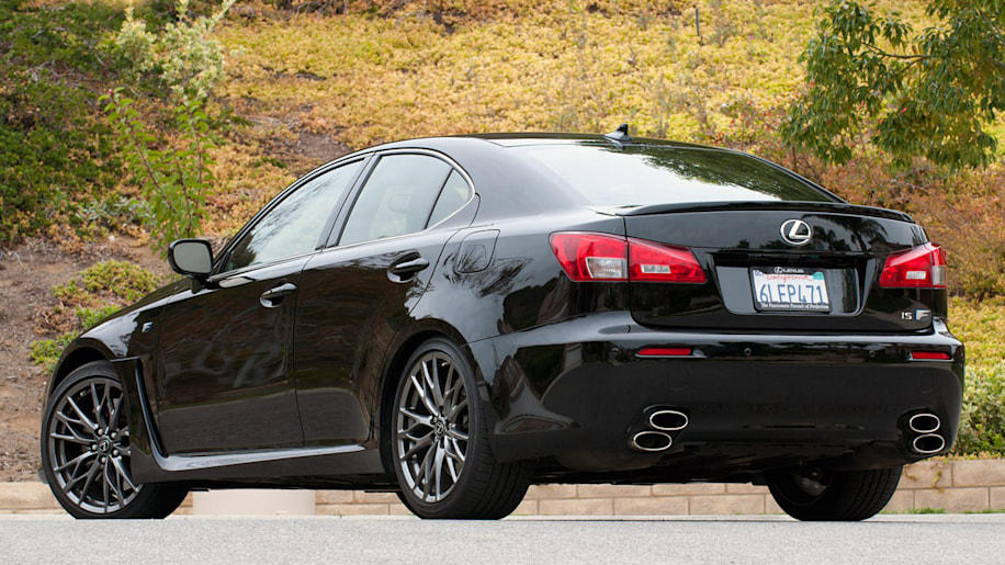 2011 lexus is f review photo gallery autoblog. Black Bedroom Furniture Sets. Home Design Ideas