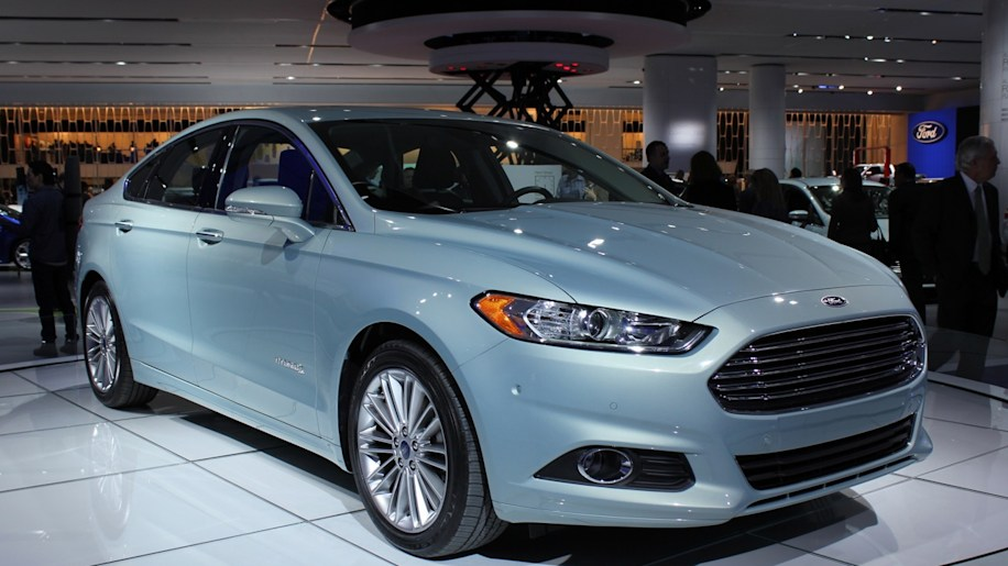 47 Mpg Ford Fusion Se  Huawei P9