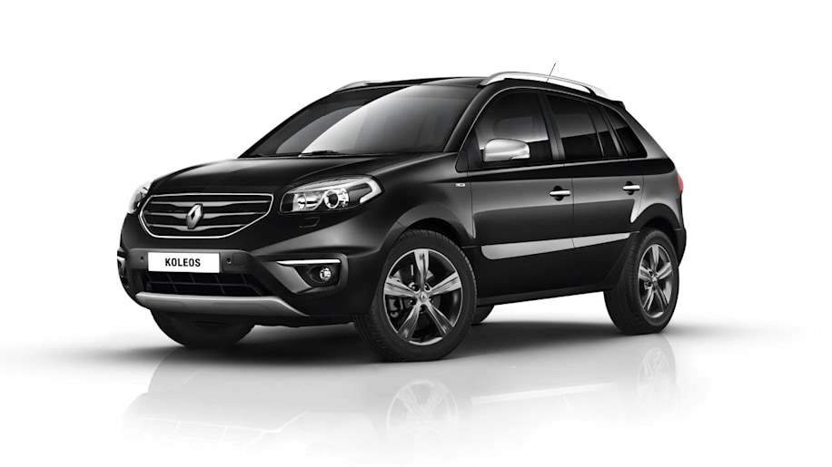 Renault makes new koleos sound sweeter with top spec bose edition slide 210286 publicscrutiny Choice Image