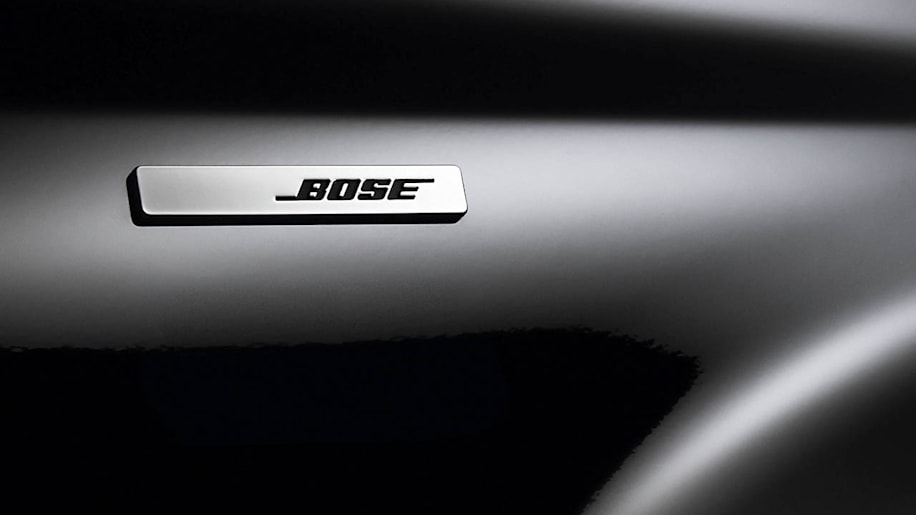 Renault makes new koleos sound sweeter with top spec bose edition slide 210288 publicscrutiny Choice Image
