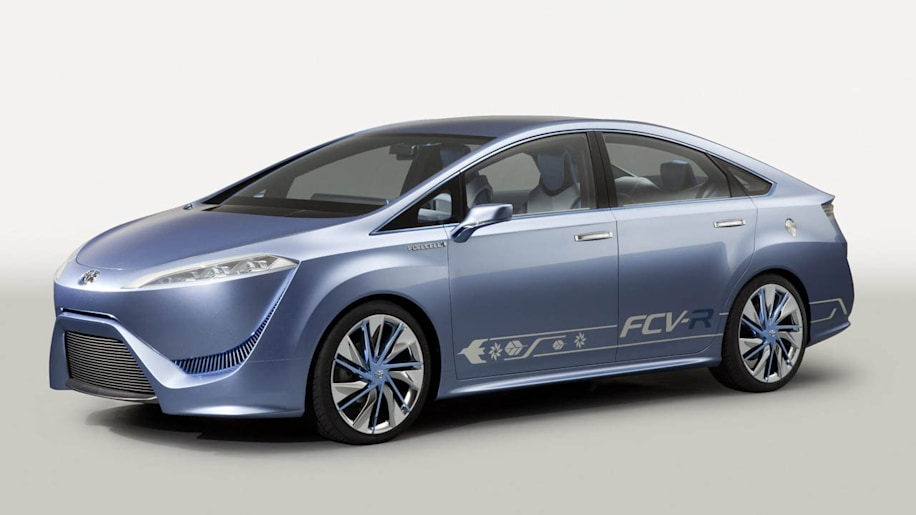 Hybrid Cars Expensive To Repair