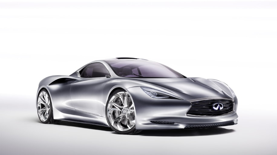 Infiniti hybrid sports car coming by 2016 after all? - Autoblog