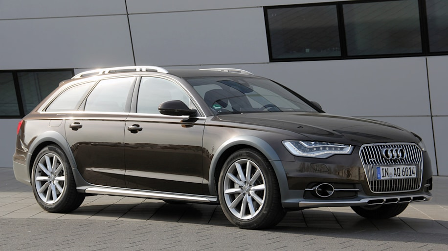 2012 audi a6 allroad quattro biturbo diesel autoblog. Black Bedroom Furniture Sets. Home Design Ideas