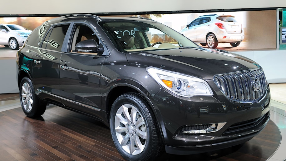 models car space next cars attachment year buick enclave cargo