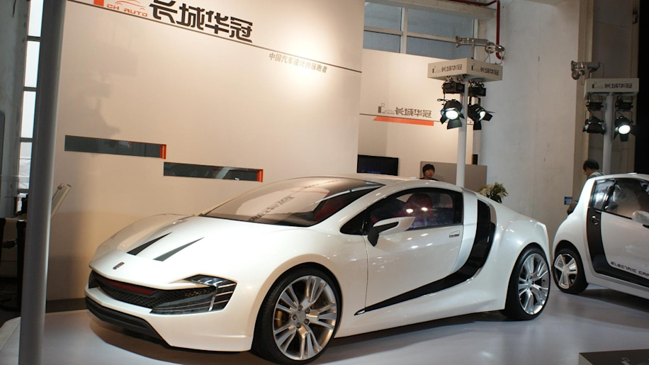 Ch auto 39 s lithia ev strikes an audi like profile in china for Lithia motors used cars