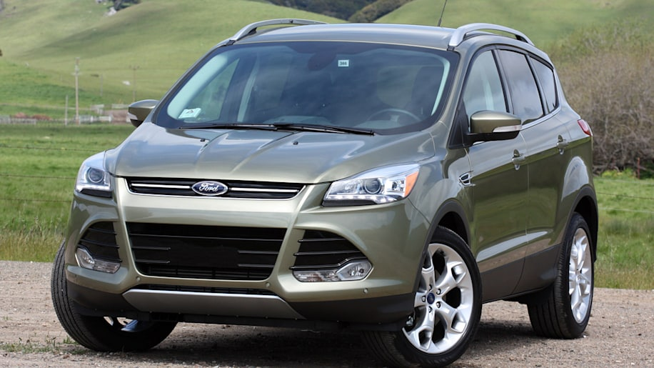 2012 ford escape reliability consumer reports autos post. Black Bedroom Furniture Sets. Home Design Ideas