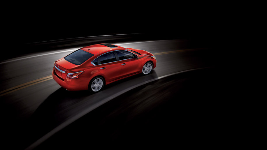 2013 Nissan Altima Debuts Does 38 Mpg Hwy And Priced From