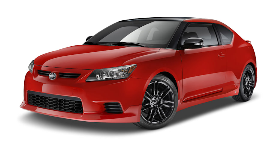 2013 scion tc release series 8 0 aug 8 2013 photo gallery autoblog. Black Bedroom Furniture Sets. Home Design Ideas