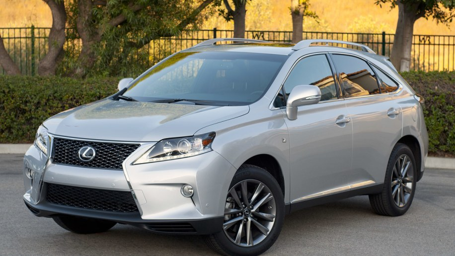 2013 lexus rx 350 f sport review photo gallery autoblog. Black Bedroom Furniture Sets. Home Design Ideas