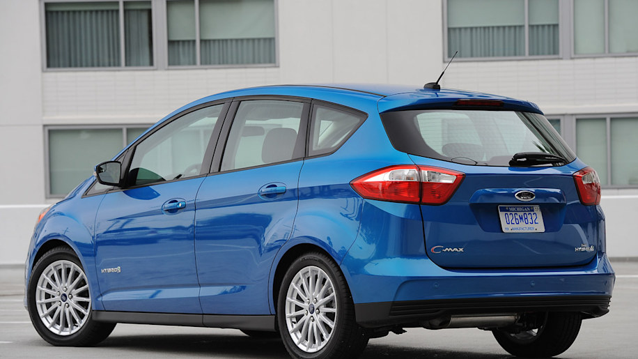 Ford headed to court over false MPG claims UPDATE  Autoblog