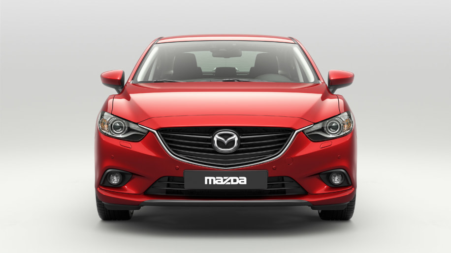 mazda6 performance and coupe models mooted all wheel drive under consideration too autoblog. Black Bedroom Furniture Sets. Home Design Ideas