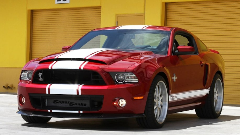 Shelby announces 2013 gt500 super snake with up to 850 horsepower slide 181250 sciox Image collections