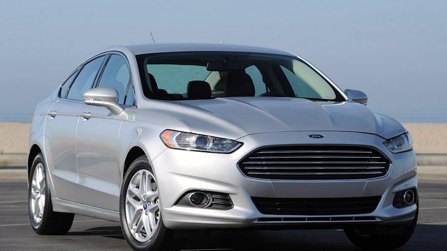 Ford Recalling 89k 2013 Fusion And Escape Models Over Engine Fires