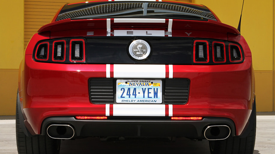 Shelby announces 2013 gt500 super snake with up to 850 horsepower slide 181252 sciox Image collections