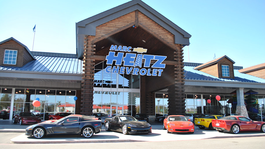 Norman OK Chevy Dealer Sells Rather Than Selling Out Wpoll - Norman ok chevrolet