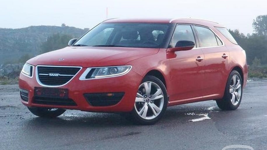 2012 saab 9 5 sportcombi for sale autos post. Black Bedroom Furniture Sets. Home Design Ideas