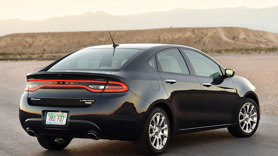 2013 dodge dart autoblog. Cars Review. Best American Auto & Cars Review