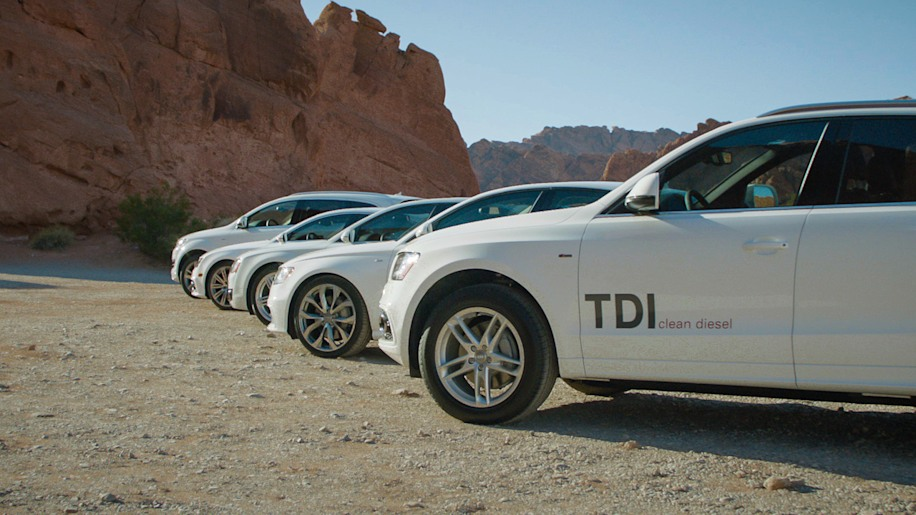 2014 Audi Tdi Models Photo Gallery Autoblog
