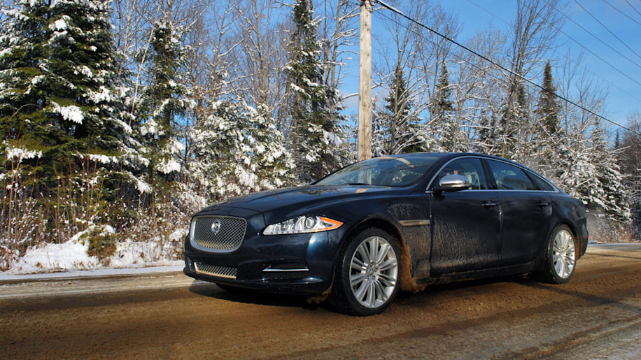 Time Well Spent Jaguar Xf R Engine Bay Problems And