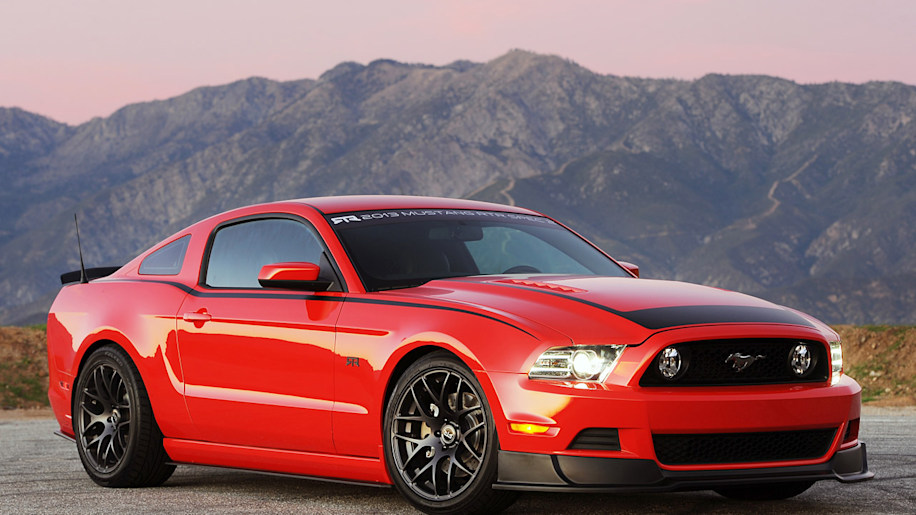 2013 ford mustang rtr autoblog. Black Bedroom Furniture Sets. Home Design Ideas