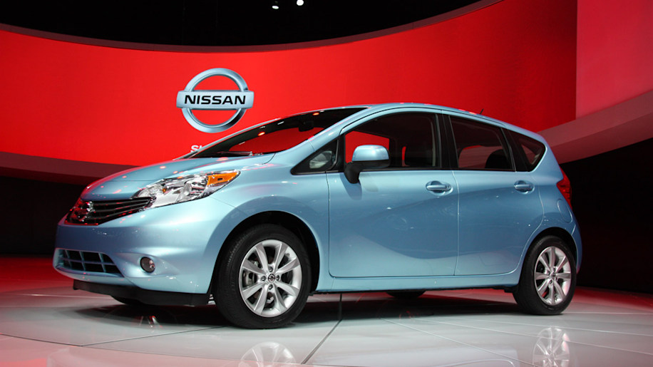 2014 nissan versa note detroit 2013 photo gallery autoblog. Black Bedroom Furniture Sets. Home Design Ideas