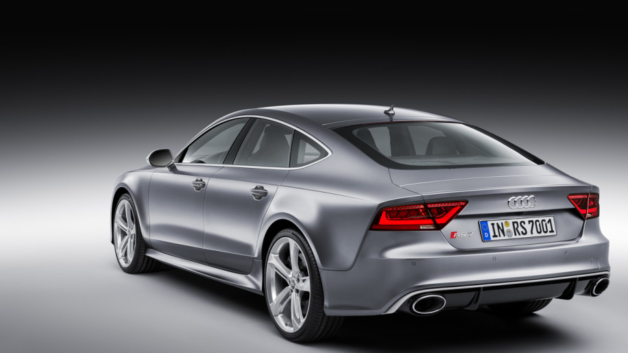Don't hold your breath for an Audi RS8 - Autoblog
