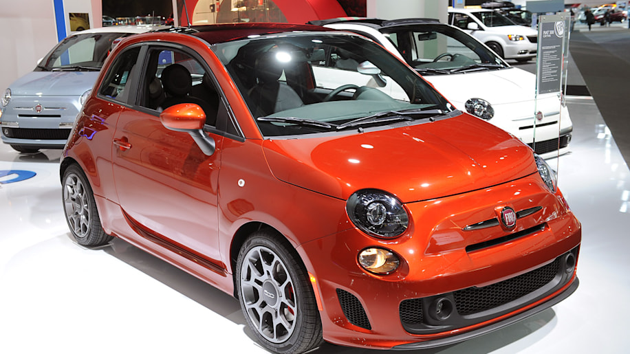 fiat 500 cattiva on the way autoblog. Black Bedroom Furniture Sets. Home Design Ideas