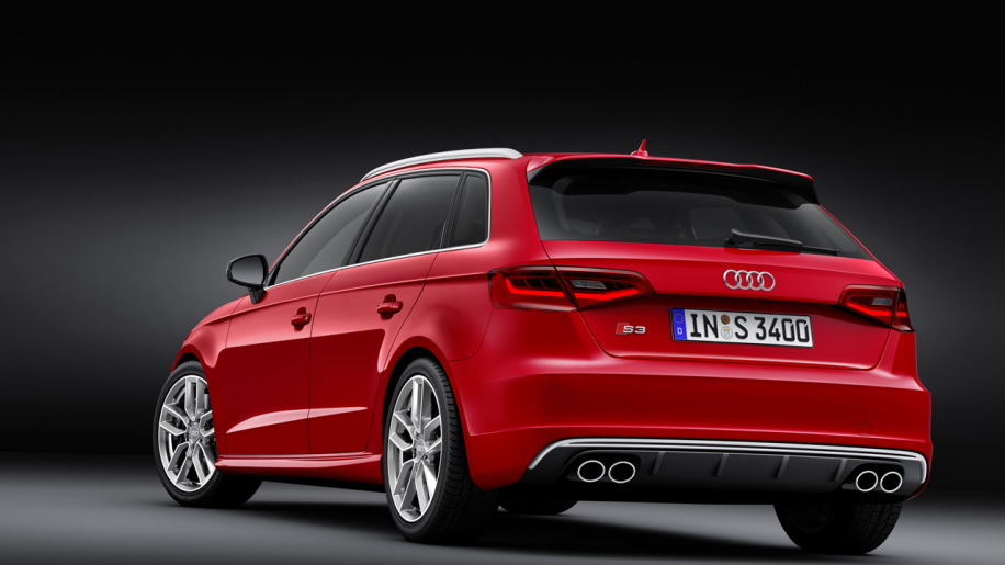 Audi first to bring LTE to the car later this year