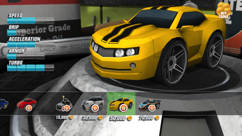 Table top racing photo gallery autoblog - Times table racing car game ...