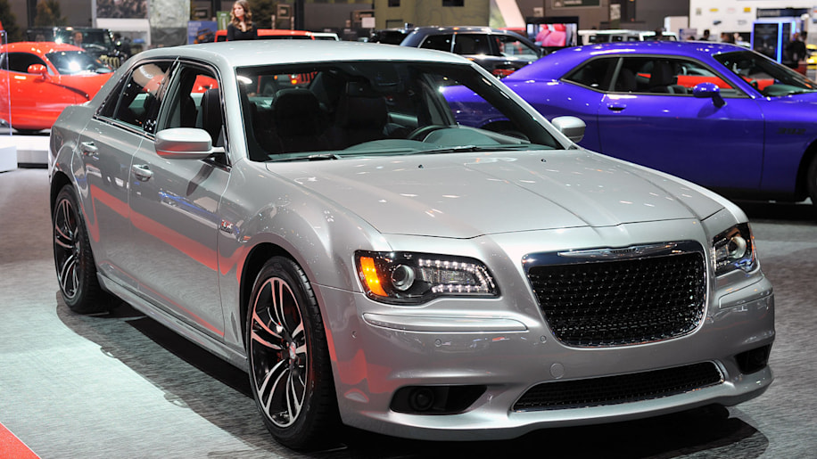 trend front in first cars test quarters three chrysler motor