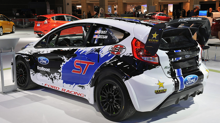 slide-161864 & Ford Fiesta ST GRC Racecar is hungry for podiums in 2013 - Autoblog markmcfarlin.com