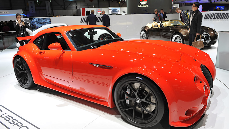 Wiesmann's speedy exit from bankruptcy stalls
