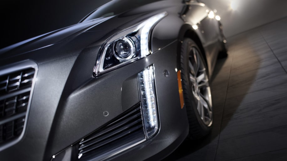 Cadillac's new ad campaign to tell you how to get lucky