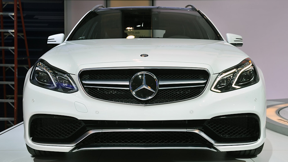 2014 mercedes benz e63 amg s wagon is one hot hauler w for Mercedes benz e63 price