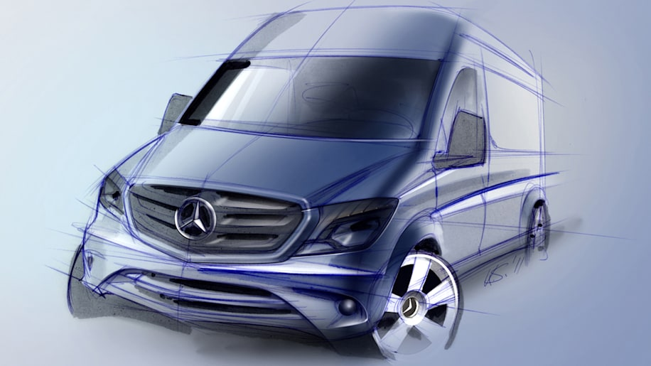 How Mercedes' sterling reputation hurts Sprinter sales