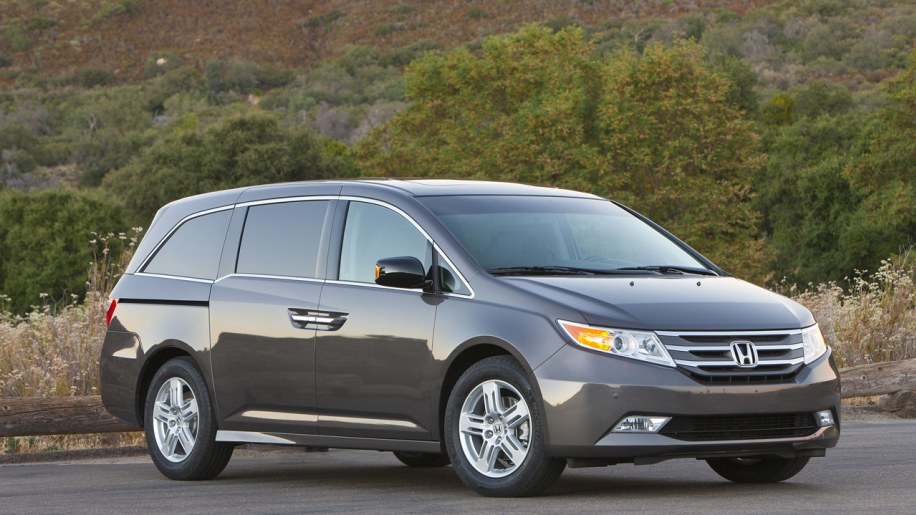 2012 honda odyssey aug 8 2013 photo gallery autoblog. Black Bedroom Furniture Sets. Home Design Ideas