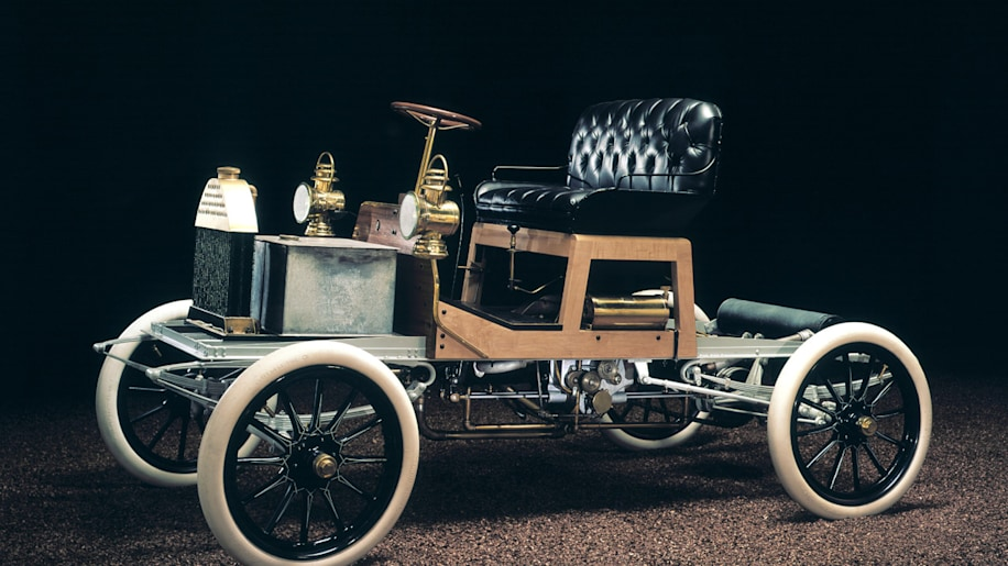 Buick picks top 11 highlights from first 11 decades