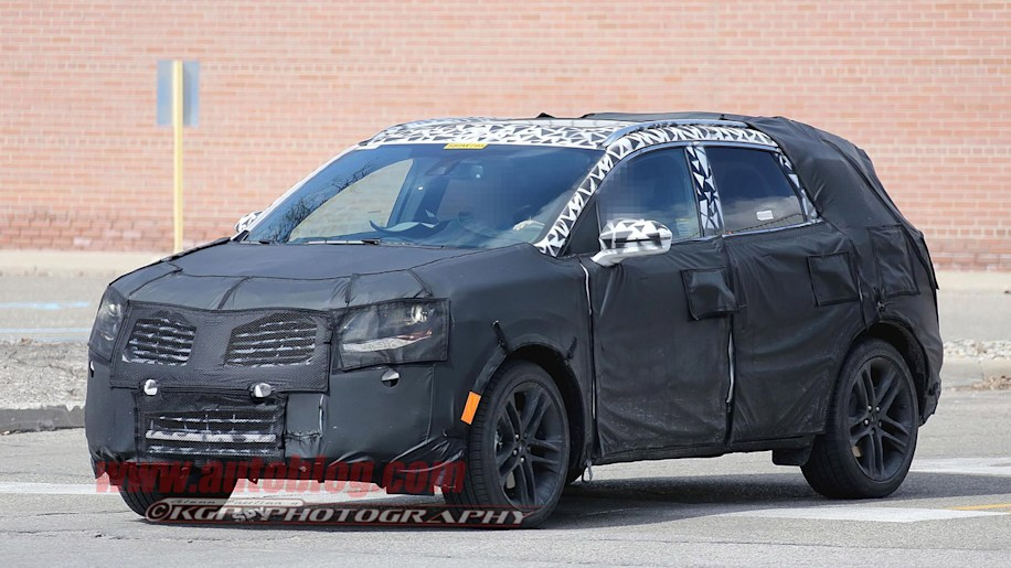 2018 lincoln mkc spy shots. modren lincoln slide148379 with 2018 lincoln mkc spy shots