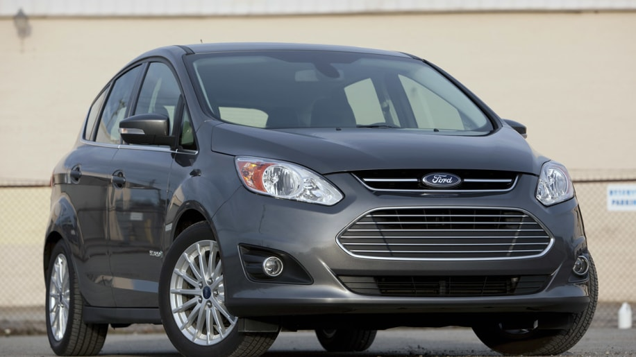 2013 ford c max hybrid review photo gallery autoblog. Cars Review. Best American Auto & Cars Review