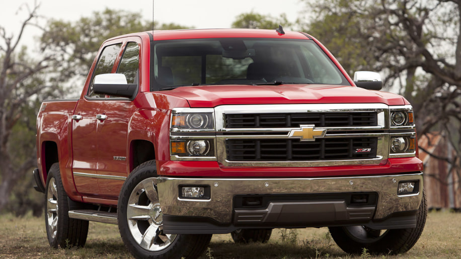 GM recall woes continue with 662,000 pickup trucks and Cruze sedans