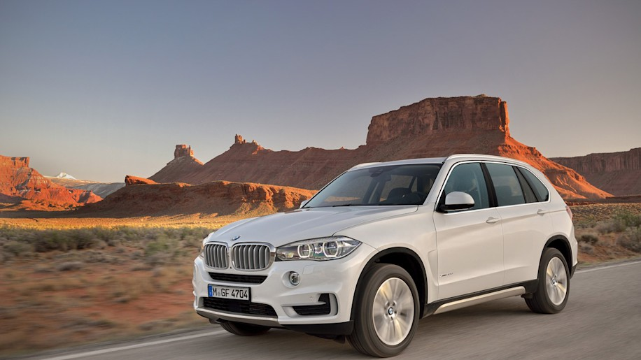 BMW X7 To Follow Volvos Lead With Four Seat 100k Limo