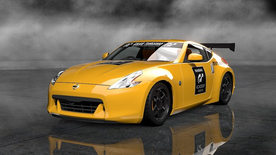 Gran Turismo 6 will use GPS to recreate your morning commute as a course