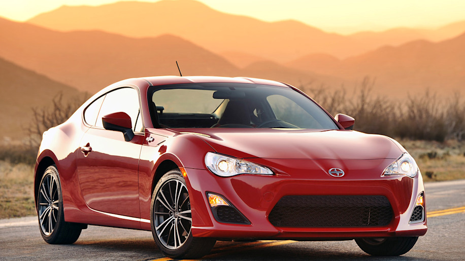 Two new RWD Toyota sports cars to join FRS  Autoblog
